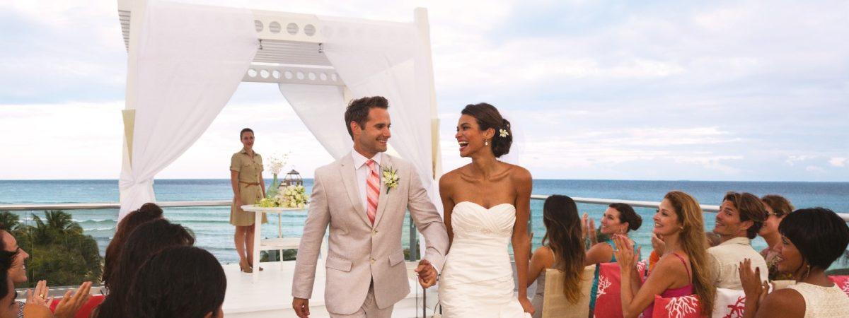 Tu boda en Riviera Maya