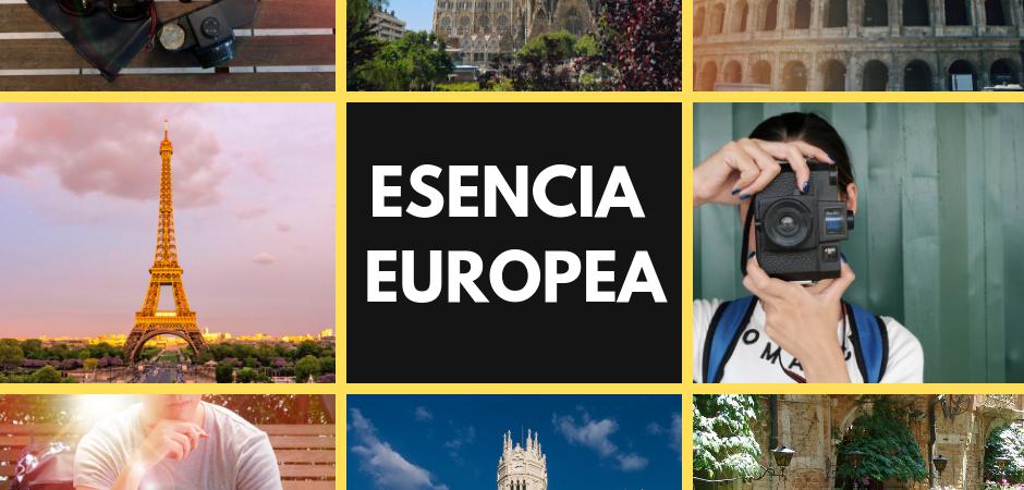 Esencia Europea «Promocional»