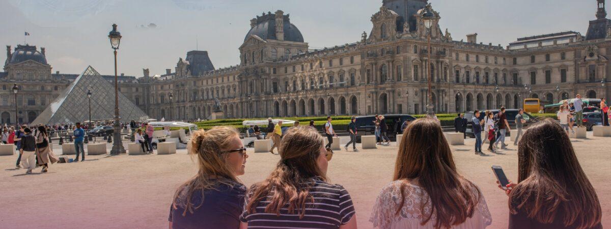 Europa Gótica -Jóvenes Viajeros