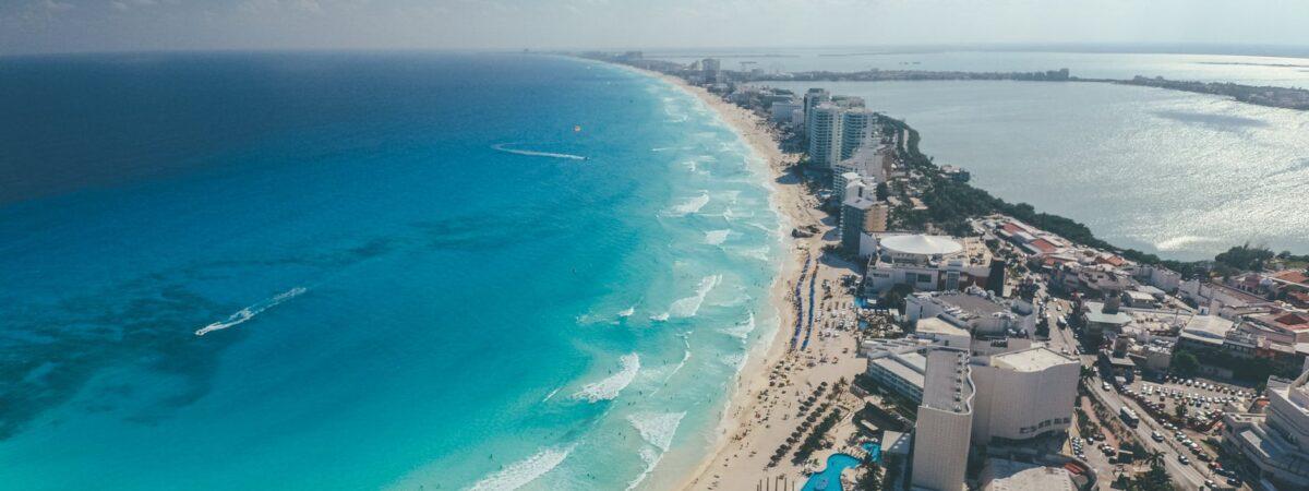 Viaja cuando quieras a la Playa