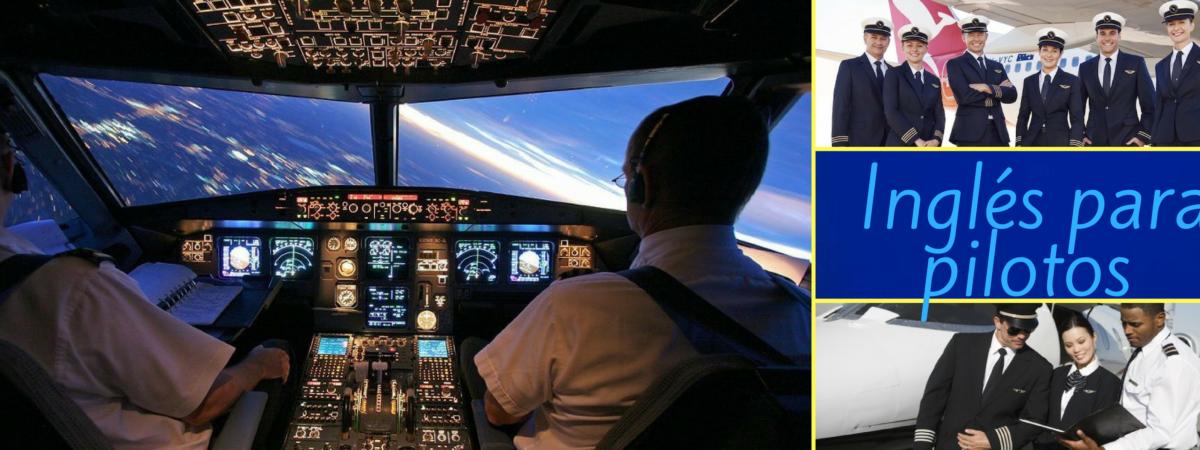 Inglés para pilotos